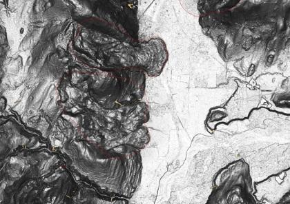 Whatcom County Landslides